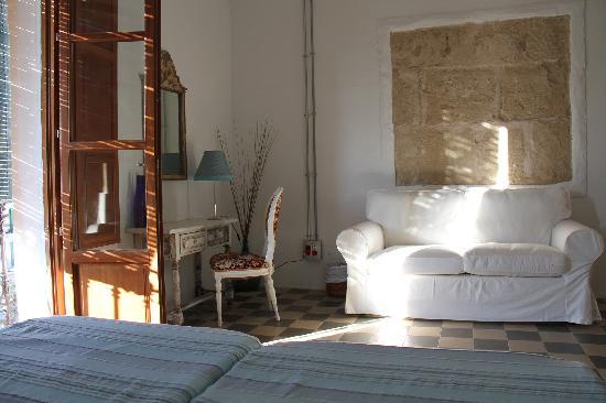 Vara de Rey Guest House: Hostal Vara de Rey