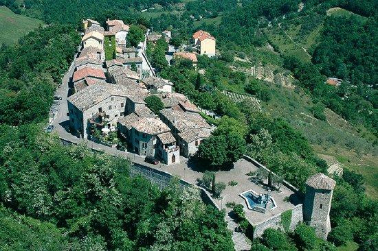 Hotel La Rocca Dei Malatesta