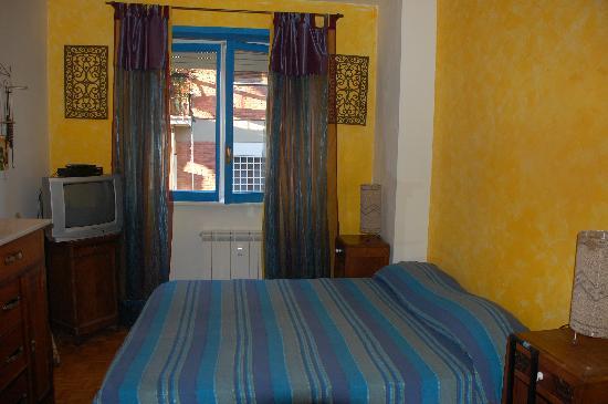 Bed&Breakfast Bio: Triple room