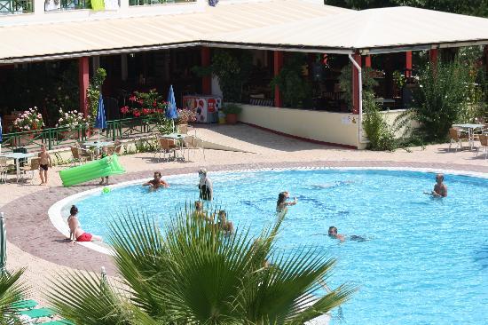 Damia Hotel: Damia