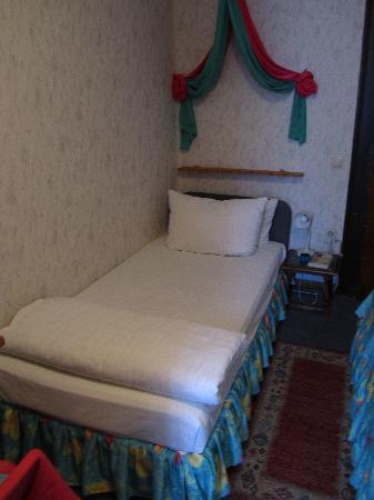 Hotel Kranenturm: Room 11 - Single Room