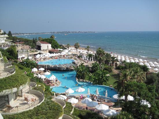 Crystal Sunrise Queen Luxury Resort & SPA: Beautiful!
