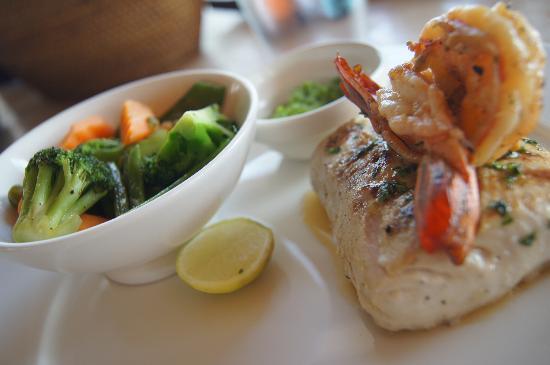 The Residence Zanzibar: yum yum