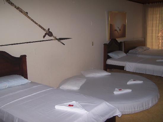 Hotel Pirarucú: la suite