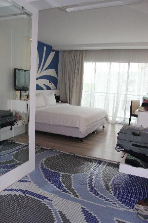 Batik Boutique Hotel: Room 305