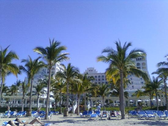 Hotel Riu Vallarta: Resort