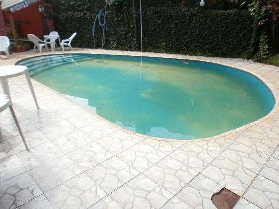 Hostel Sweet Hostel: Nuevamente la piscina