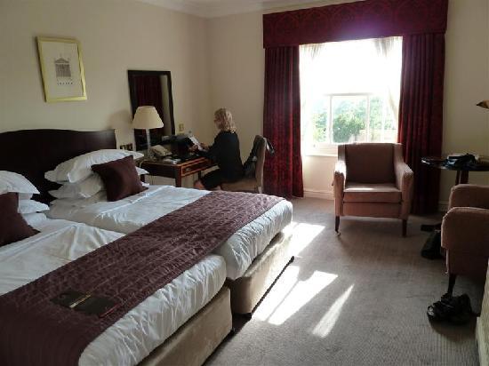 Macdonald Bath Spa Hotel Reviews