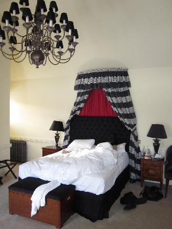 Tulfarris Hotel and Golf Resort: Fantastic Room