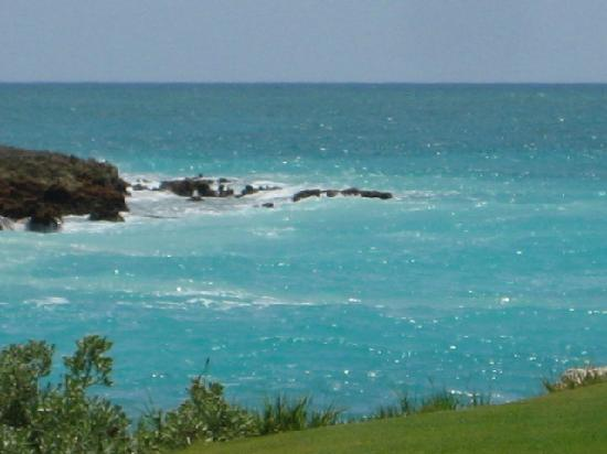 Tortuga Bay Hotel Puntacana Resort & Club: view from golf course/Corales