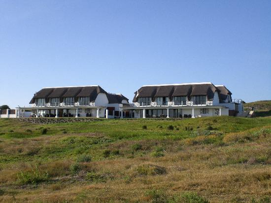 St Francis Golf Lodge: The Lodge