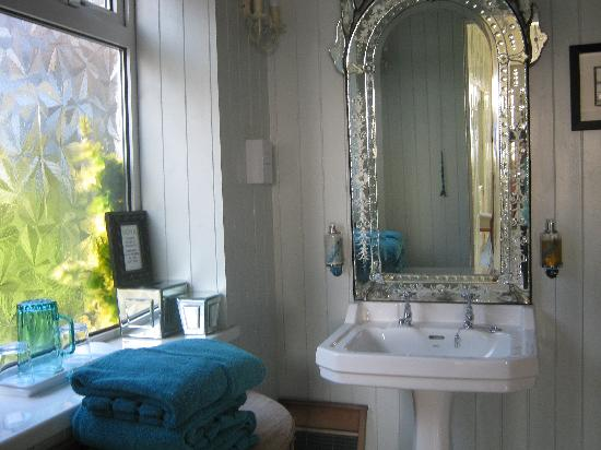 The Cairn Bay Lodge: en-suite