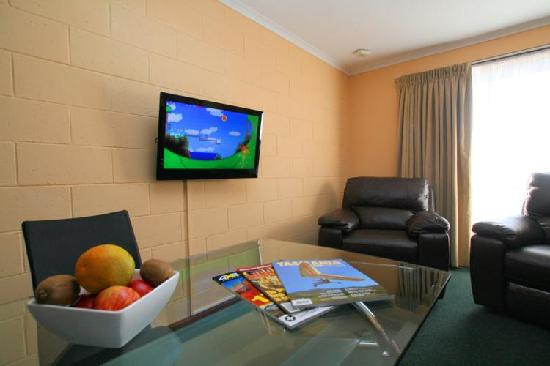 Heemskirk Motor Hotel: Family Room