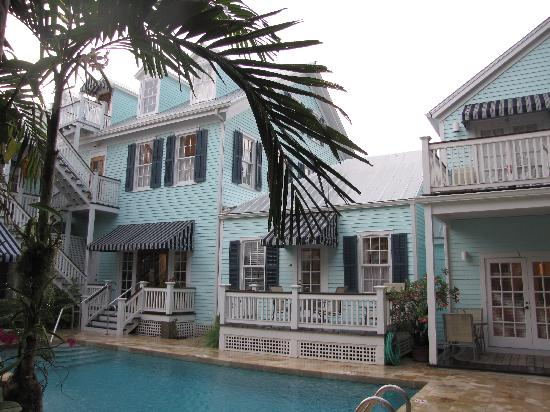 Marquesa Hotel: Pool #1