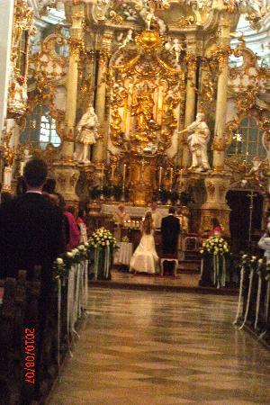Alte Kapelle, Regensburg - TripAdvisor
