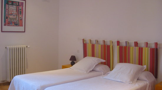 Villa Miranda : Our room