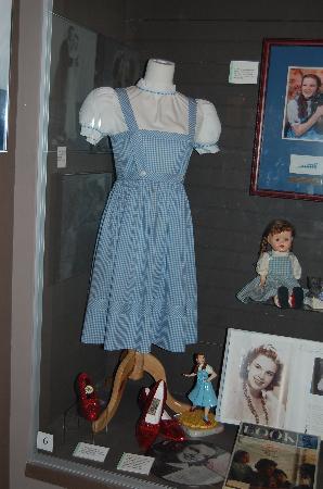 Dorothy Dress