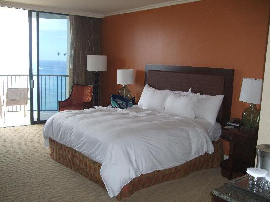 Hilton Hawaiian Village Waikiki Beach Resort: 部屋