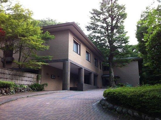 Shiki Resort Hakone Wanoka