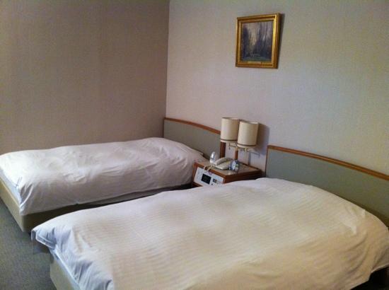 Shiki Resort Hakone Wanoka: room