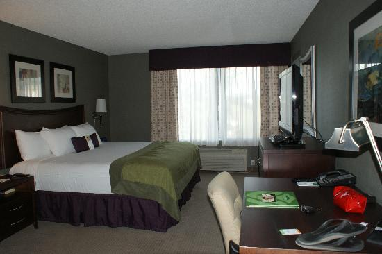 Holiday Inn & Suites Scottsdale North - Airpark: room 327