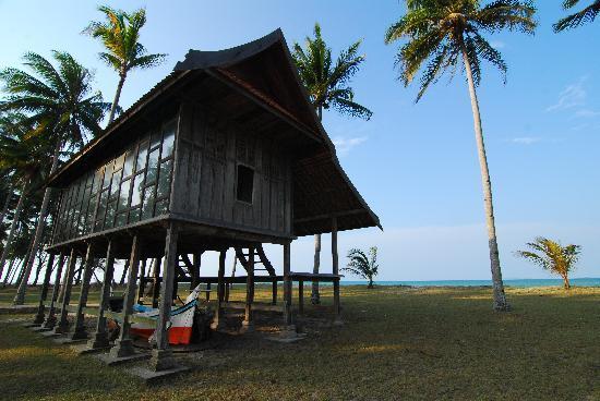 Pantai Penarik, Malaysia: Terrapuri Beach House