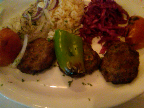 Photo of Mediterranean Restaurant Turquoise Grill at 3720 Nw Loop 410, San Antonio, TX 78229, United States