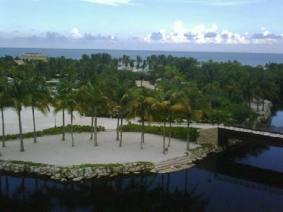 Hacienda Tres Rios: Vista de la habitación