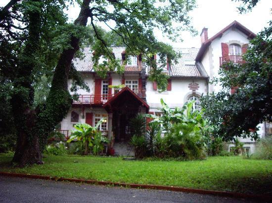 Maison d'hôtes Rosa Enia : Notre maison d'hôtes