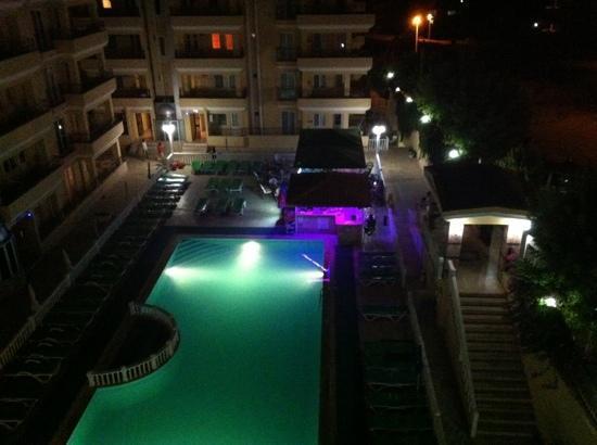 Aegean Park: view of pool