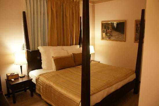 Sala Boutique Hotel: Superior Room