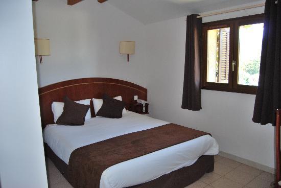 Best Western Hotel U Ricordu: CHAMBRE DOUBLE