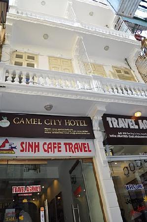 Camel City Hotel Hanoi Tripadvisor
