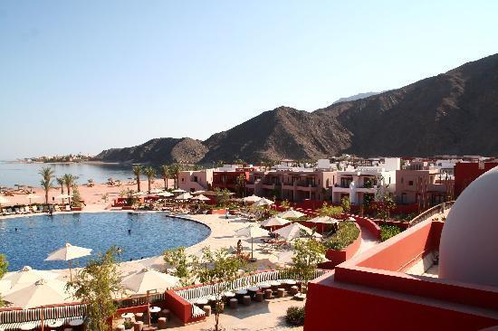 Club Med Sinai Bay: Vue d'ensemble