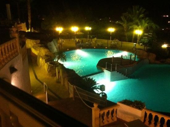 AR Imperial Park Spa Resort: piscine 2