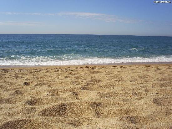 H·TOP Amaika: the beach