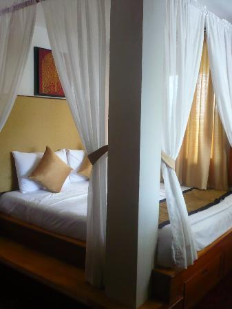 Kantary Bay, Phuket: Bedroom