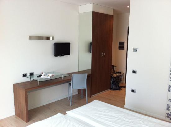 Hotel Villa Stella: Zimmer im Neubau