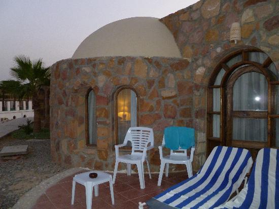 Three Corners Fayrouz Plaza Beach Resort Honeymoon Huts