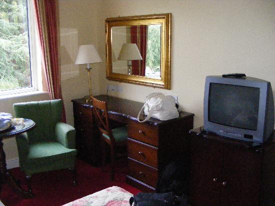 Boyne Valley Hotel & Country Club: Room