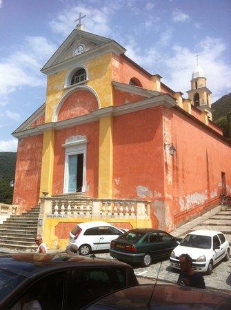 Аяччо, Франция: sainte Julie a Nonza