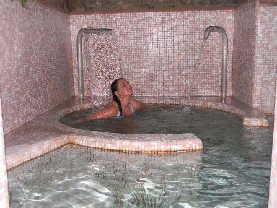 Hotel Relais Valle Orientina: molto rilassante