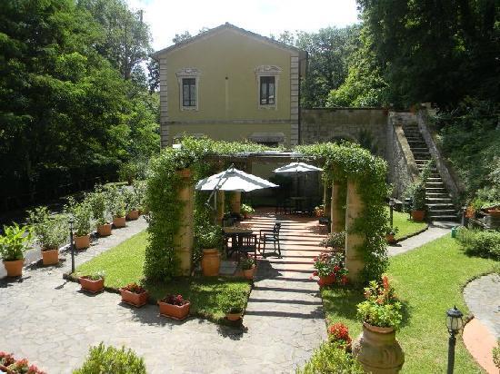 Hotel Relais Valle Orientina: hotel