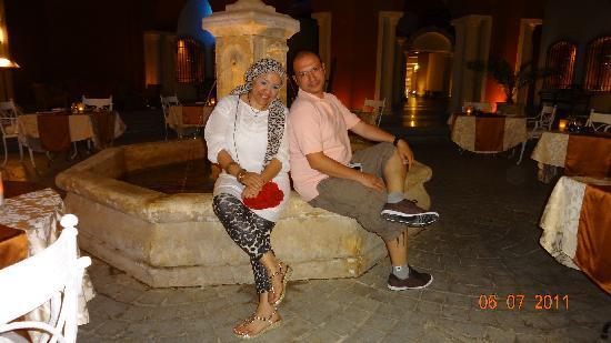 Savoy Sharm El Sheikh: savoy