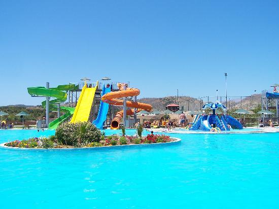 Lindos Imperial Resort & Spa: Activity pool