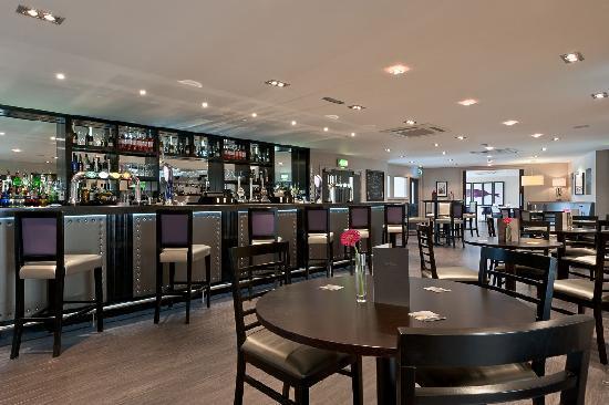 Gorran Haven, UK: Bar