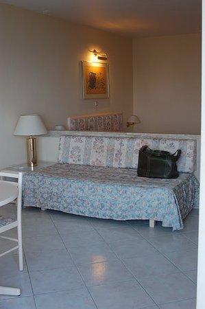 Ammades Epsilon Apartments: Double room 511