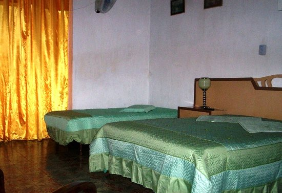 Hostal Venecia: bello