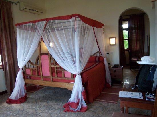 Sunset Beach Resort Zanzibar: Camera standard