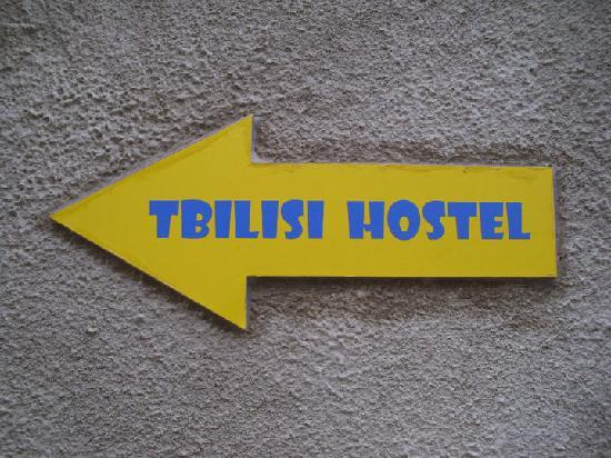 To Tbilisi Hostel